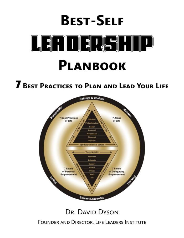 Best Self Leadership Cover
